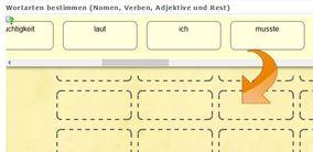 Deutsch - Klasse 3e - 4e